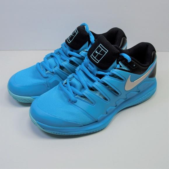 6cd509eb8a692 Nike Air Zoom Vapor X Clay Tennis Shoes NWT